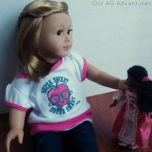 Abigaile Dolls